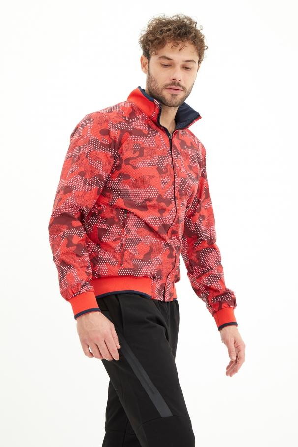 Hebro Jacket